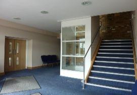 hall lift