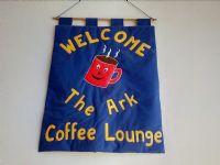 Ark banner