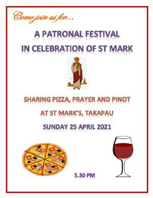 St Marks Festival