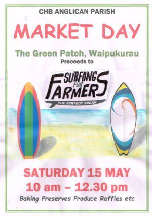 Market Day 2021