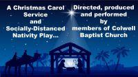 Nativity Title Screen