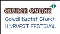 Title screen for Harvest Service 2020