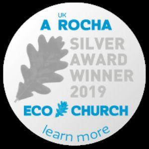 eco church image