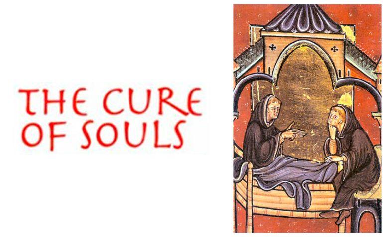 cure of souls