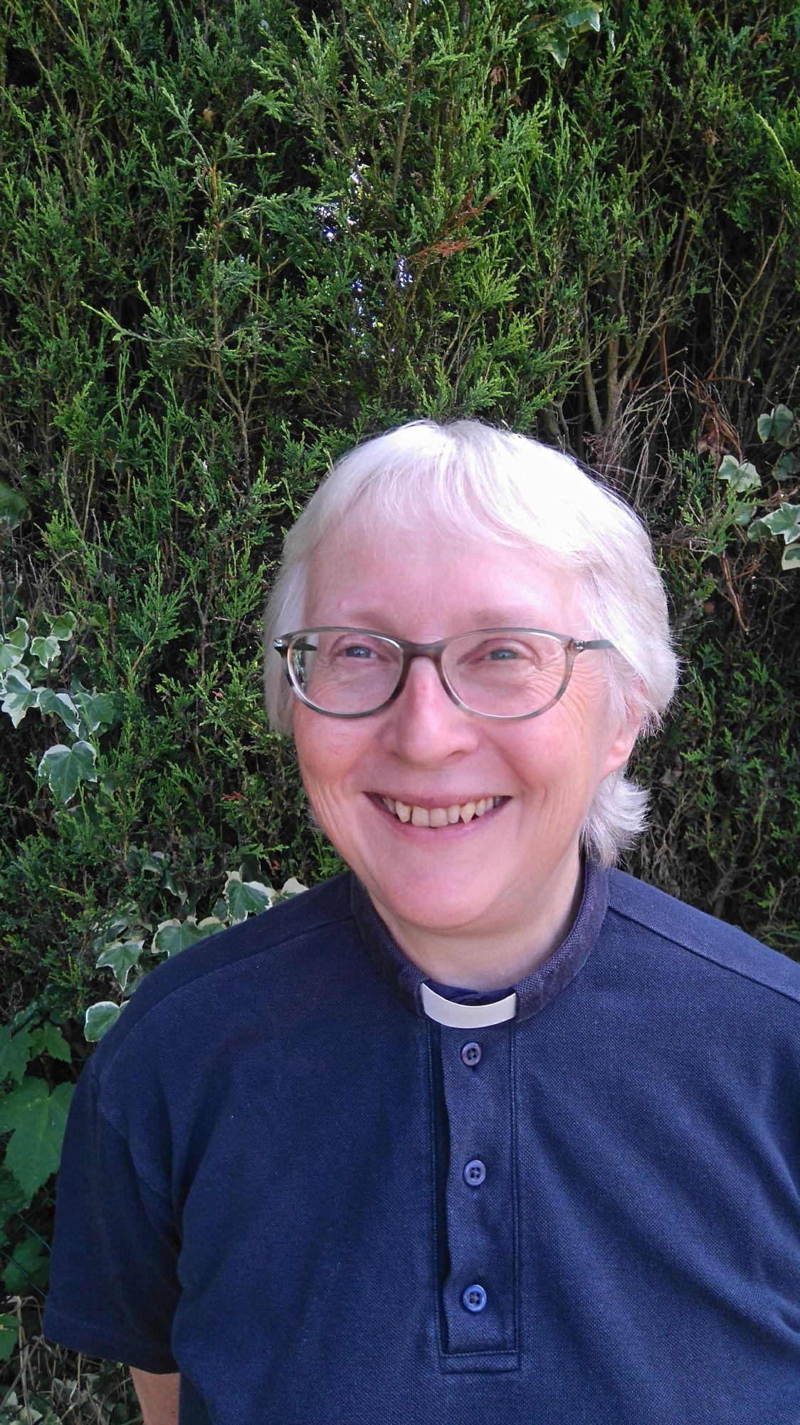 Rev Terri Skinner