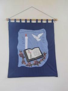 Banner St Andrews