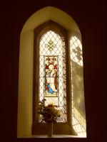 Window St Andrews