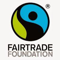 Fairtrade logo and link