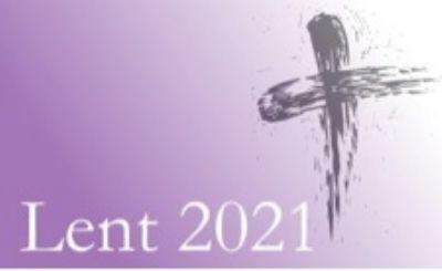 Lent image 2021