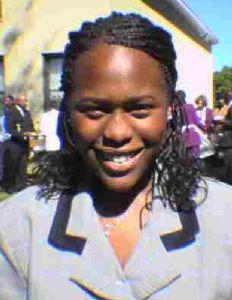 Jasmine Hall