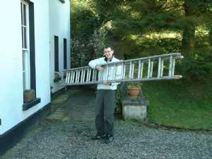 Darkley House Maintenance 1