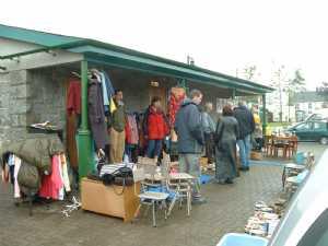 Crossmaglen Market 1