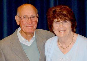 Don & Jenny Hobbs