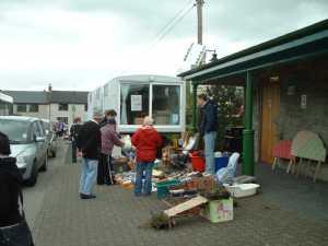 Crossmaglen Market 2