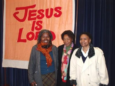 Brazilian Prayer Partners