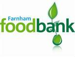 Farnham Foodbank Logo