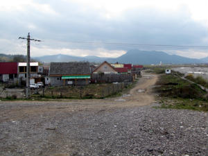 Tarlungeni Village 4 years into Better Homes Project