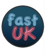 FAST UK logo