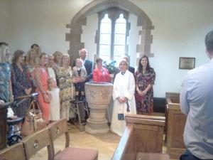 Baptism 180818