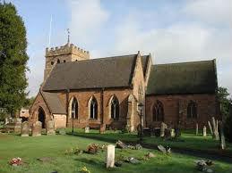 St. Mary Magdalene, Albrighton