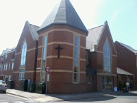 Eastney Methodist Church