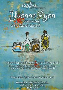 Yvonne Lyon