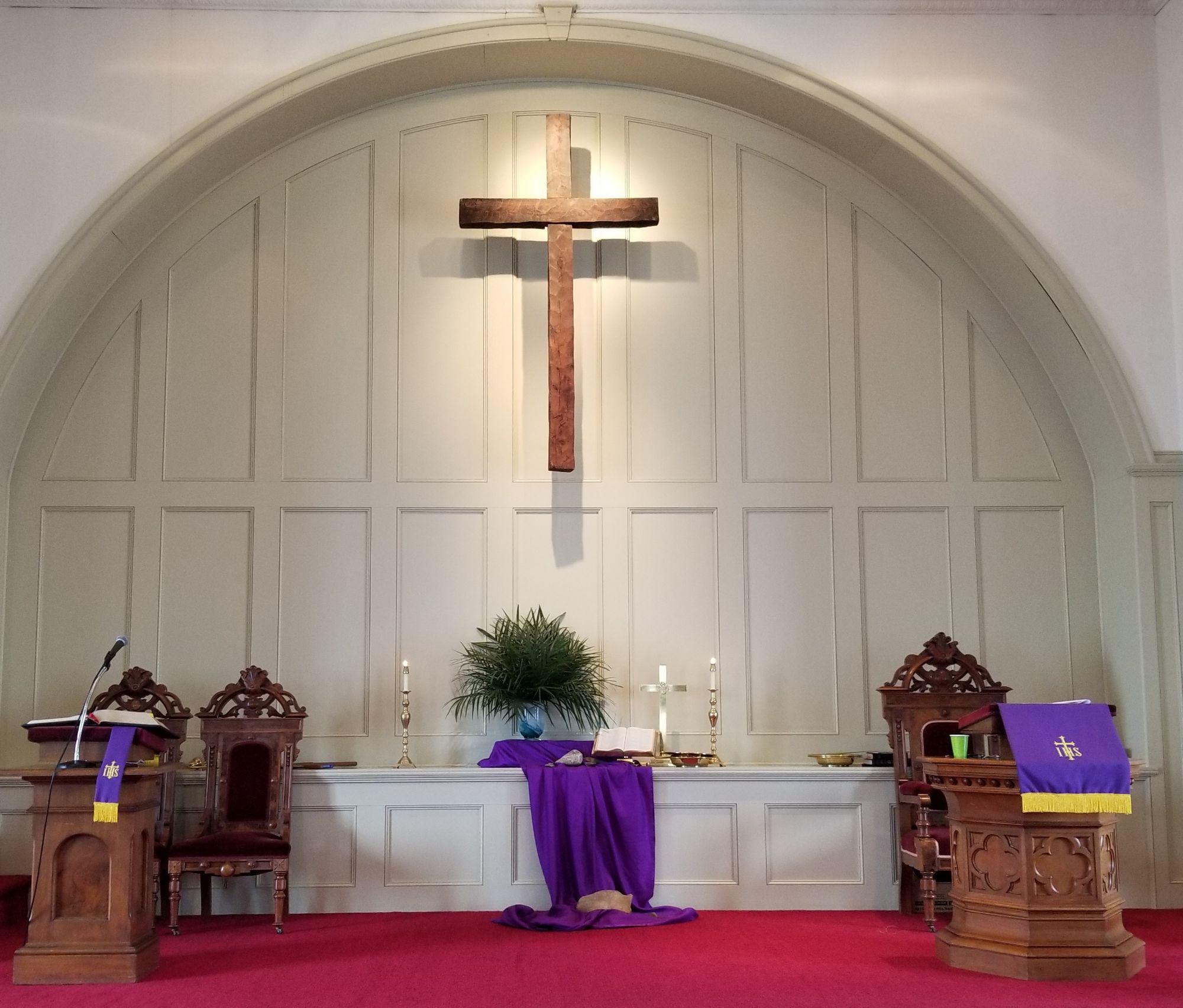 Sanctuary Picture