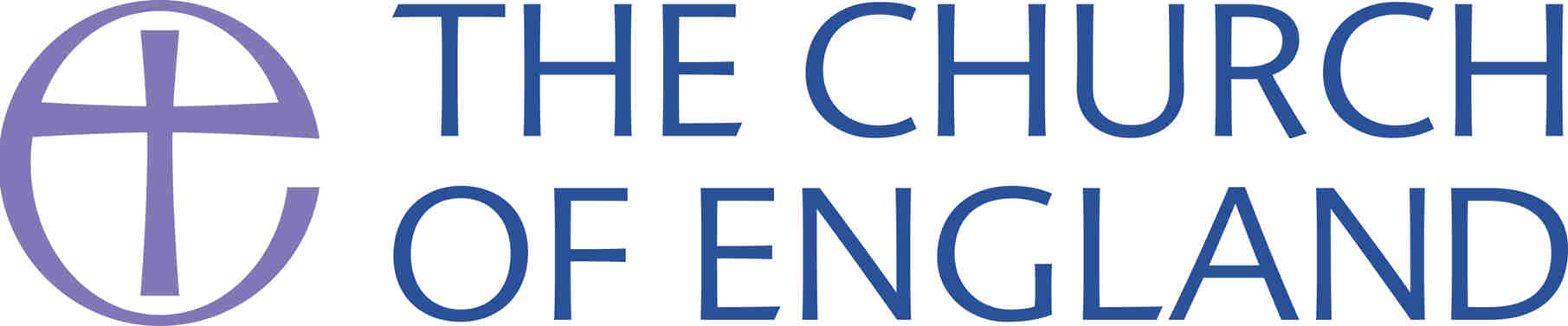 CofE Logo UK