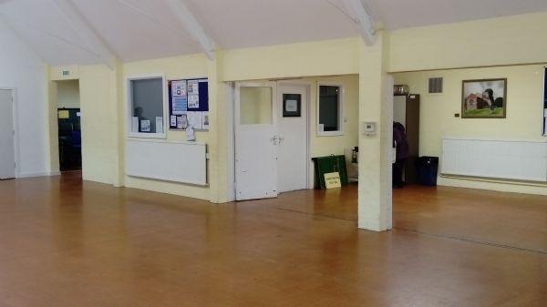 Rogers Hall 2