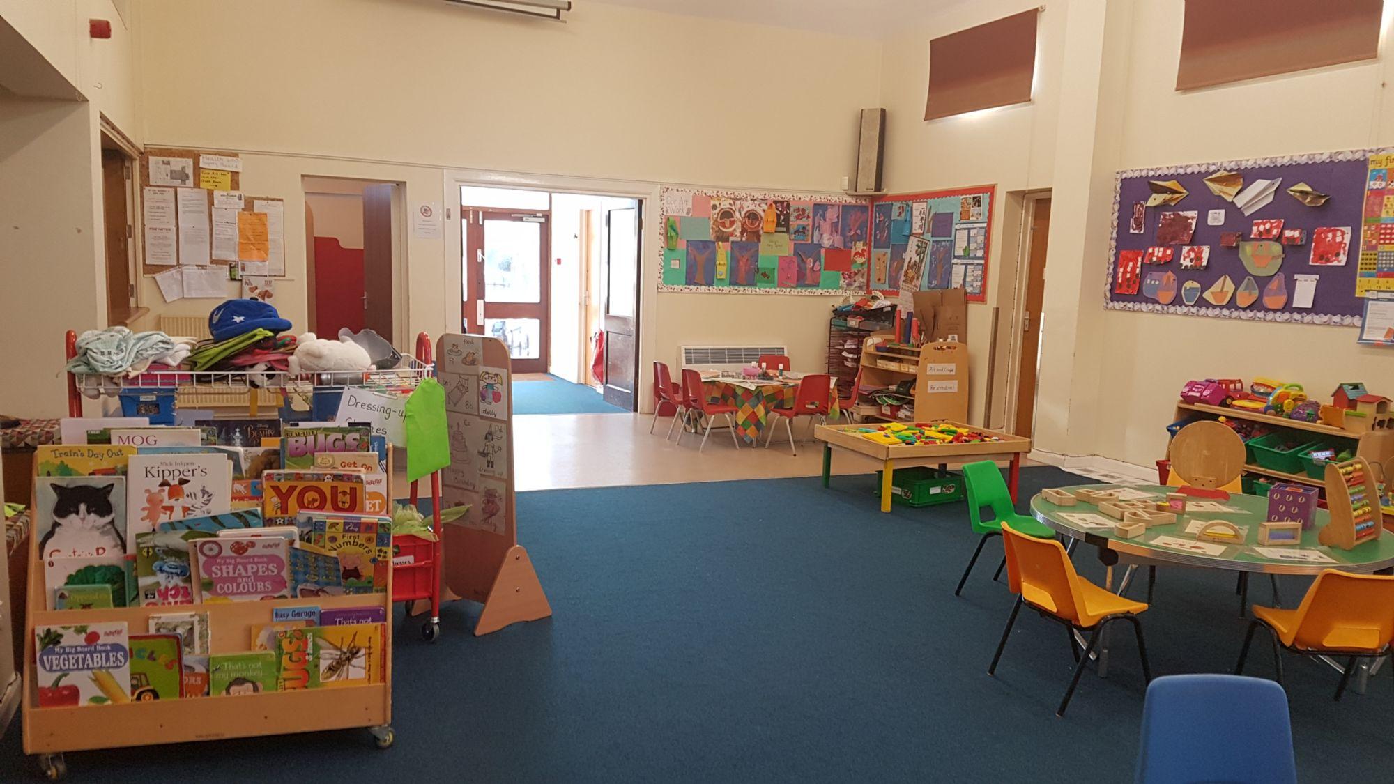 Alpha Preschool