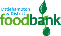 Littlehampton & District Foodbank Logo