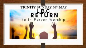 return to church