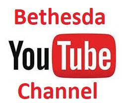 Bethesda YouTube Channel