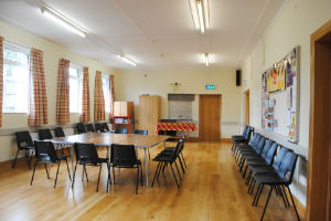 Church Hall