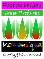 Pastos verses logo