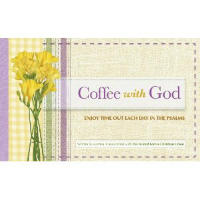 Coffee with God - small
