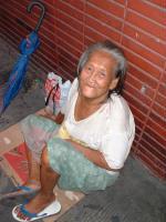 Philippino beggar 2