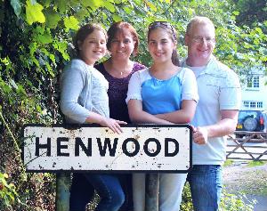 Henwoods