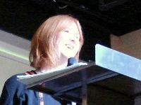 Grace preaching in China
