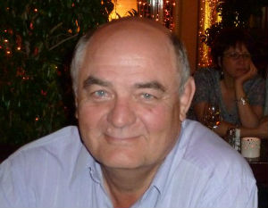 Martin Collings