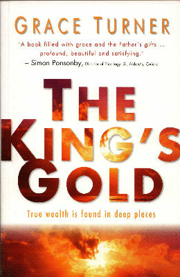 Kings Gold Cover