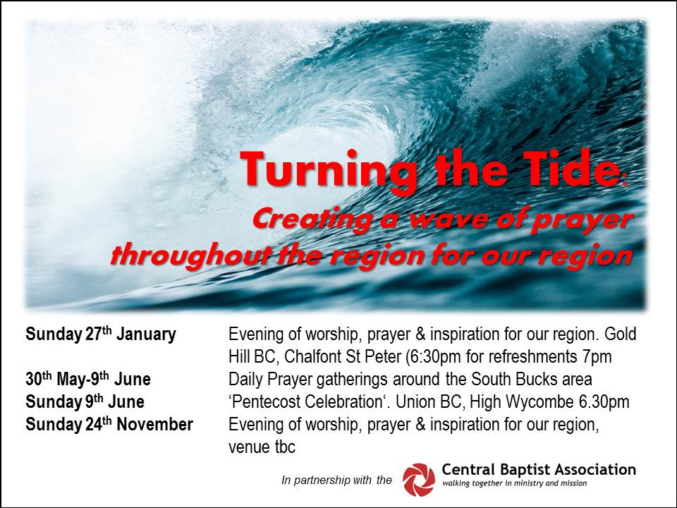 Turning the Tide 2019