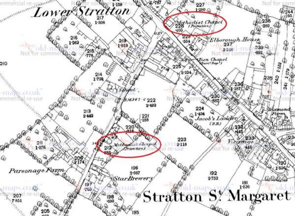 Map 1886
