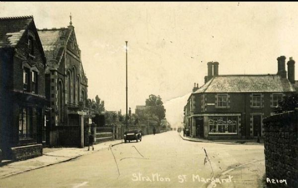 Ermin St and Swindon Road