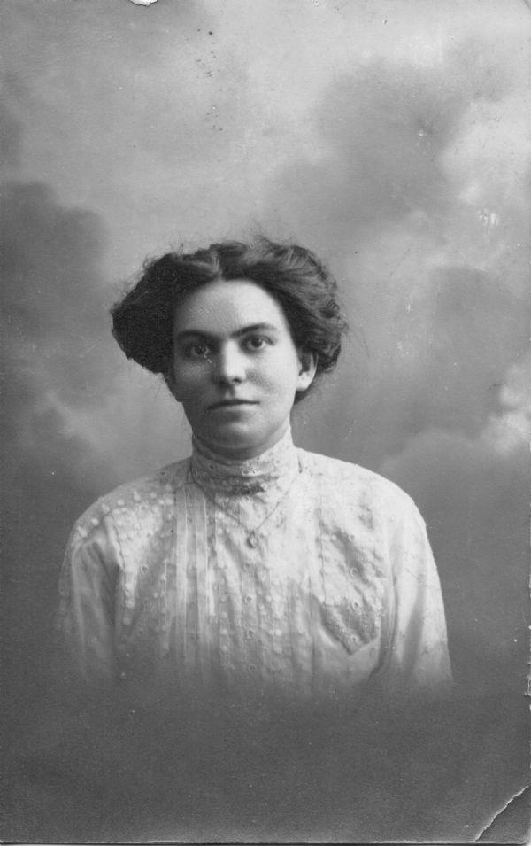 Mrs Louisa Miller