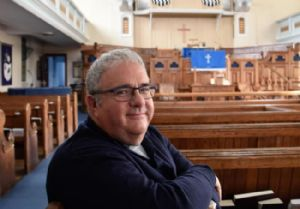 Rev David Gray