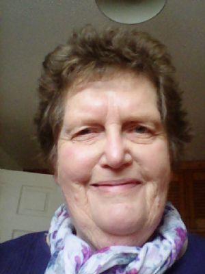 Sheila Deane