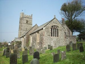 Langtree Church