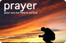 Prayer Pour out your heart to God