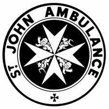 St Johns Ambulance logo